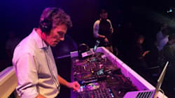 Vancouver Mayor Takes Over Turntables At Pride