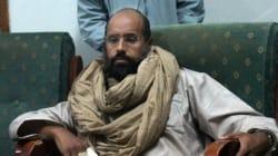 Un fils de Kadhafi condamné à mort en