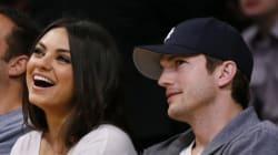Mila Kunis avoue avoir déjà détesté Ashton