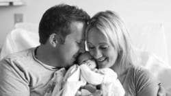 Adoptive Parents Meeting Their Newborn Will Melt Your