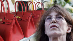 Pour Peta, Jane Birkin pourrait devenir la Cruella des