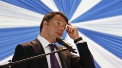 Renzi incassa il colpo della giunta Marino. Ma non ci scommette: non