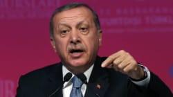 Turquie: Erdogan appelle à des élections