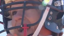 An NFL Team Just Smashed The Gender