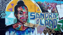 The Defacement of Sandra Bland Mural Proves #AllLivesMatter Is