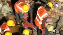 6 Killed, 10 Injured In Building Collapse In