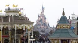 Des prix spéciaux à Disneyland selon votre nationalité? L'UE