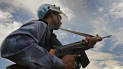 5 Hurt In Militant Attack In