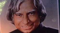 Artist's Thousand-Rupee Tribute To Kalam Is Infuriating Ten