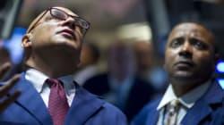 LIVE UPDATES: Markets' Wild