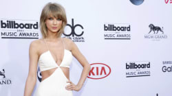 Taylor Swift Shares Adorable Snap Of Meeting