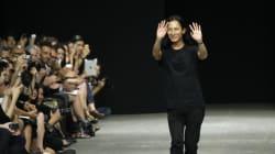 Balenciaga confirme le départ de son directeur de création Alexander