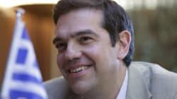 Tsipras punta ad alleggerire debito e non esclude il voto