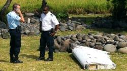 Des mystérieux débris retrouvés à La Réunion relancent le débat sur le crash du vol