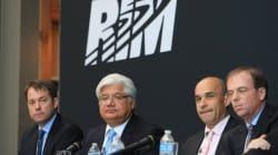 RIM Chiefs Make List Of '9 CEOs Who Should Be