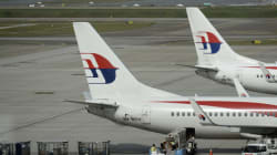 Debris In Photo Identical To Missing Malaysian Plane: U.S.