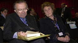 È morta la vedova di Andreotti (FOTO,