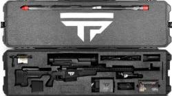 Un fusil high-tech a été piraté par sa connexion