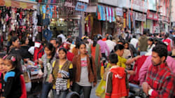 UN Says Oops, India's Population To Surge Past China's Earlier Than