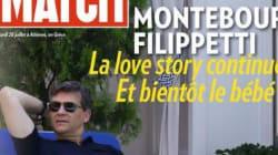 La dernière Une de Paris Match a fait bondir