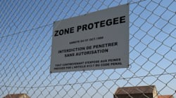 Après le vol d'explosifs sur un de ses sites, l'armée engage un plan