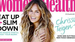 Chrissy Teigen Is Baring It