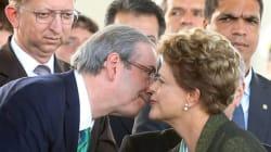 A única coisa que une Dilma e Cunha hoje: os meros 22% de confiança