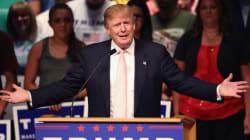 'Donald Trump prejudica a imagem dos Estados Unidos no