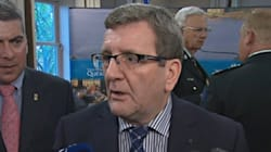 Candidature olympique: le maire de Québec dissuade