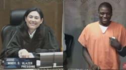 Esta juíza reconheceu mais um réu: