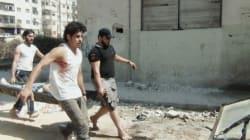 安保法案が成立しようとする今見て欲しい シリア内戦の現実を映し出す映画を公開