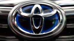 Ontario And Ottawa Pledge $100M For Toyota