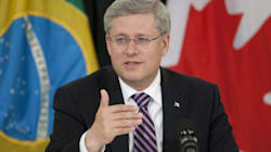 Harper: Canada Needs To Be 'Friendlier' With