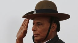 Day 9 Monsoon Session - Rajnath Singh Says UPA's 'Hindu Terrorist' Term Weakened India's
