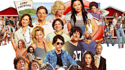 Wet Hot American Summer: 100% stars et