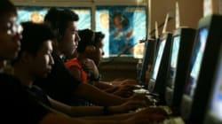 Adictos a internet en China, ¿es el remedio peor que la
