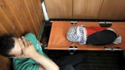 Un bebé palestino, quemado vivo por colonos
