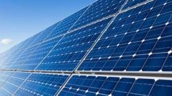 Energie solaire : se connecter à internet grâce à des