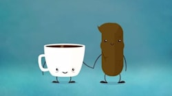 Your Coffee And Your Poop Are Best