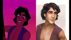 Real-Life Disney Princes Has Twitter All Hot And
