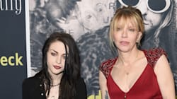 Cobain's Family Fights To Keep Death-Scene Photos