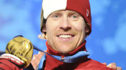 'Amazing Race Canada' Host Shares His Golden Travel