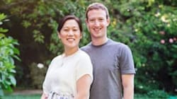 Mark Zuckerberg Opens Up About Miscarriage In His Baby