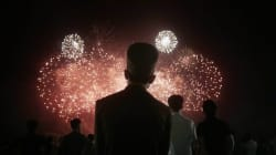 This Is How The Blind Are Experiencing Fireworks In