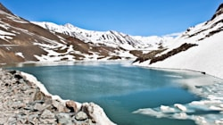 Rohtang Pass May Become World's Highest Mountain Destination To Run CNG