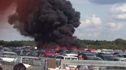 Des membres de la famille ben Laden tués dans un crash d'avion en