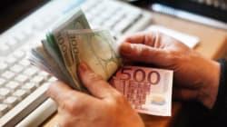 Negli ultimi tre anni paghiamo fino a 881 euro in più in