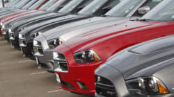 Fiat Chrysler, Unifor Avoid Strike By