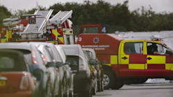 Meia-irmã de Bin Laden morre em acidente de avião no Reino
