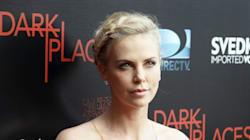 Charlize Theron a adopté un second